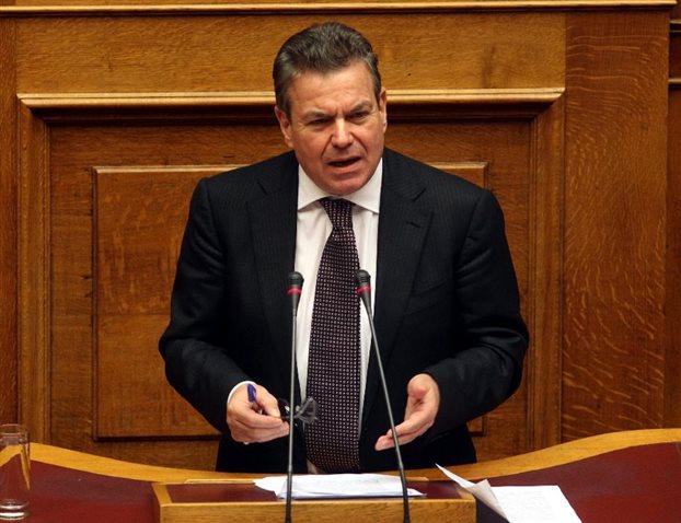 Πετρόπουλος: Πλεόνασμα 50 εκατ. ευρώ εμφάνισε ο ΕΦΚΑ τον Φεβρουάριο του 2017