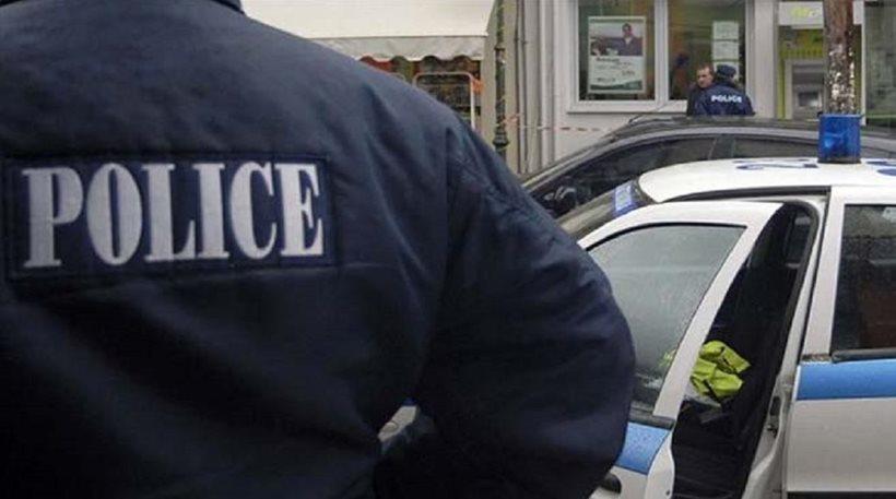 Ρουμάνος επιδειξίας συνελήφθη στην Κοζάνη