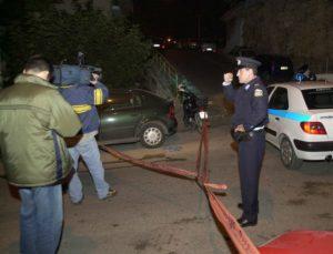 Έσκασε βόμβα: Αυτός είναι ο πασίγνωστος Παραολυμπιονίκης δράστης του φονικού στο Μοσχάτο!