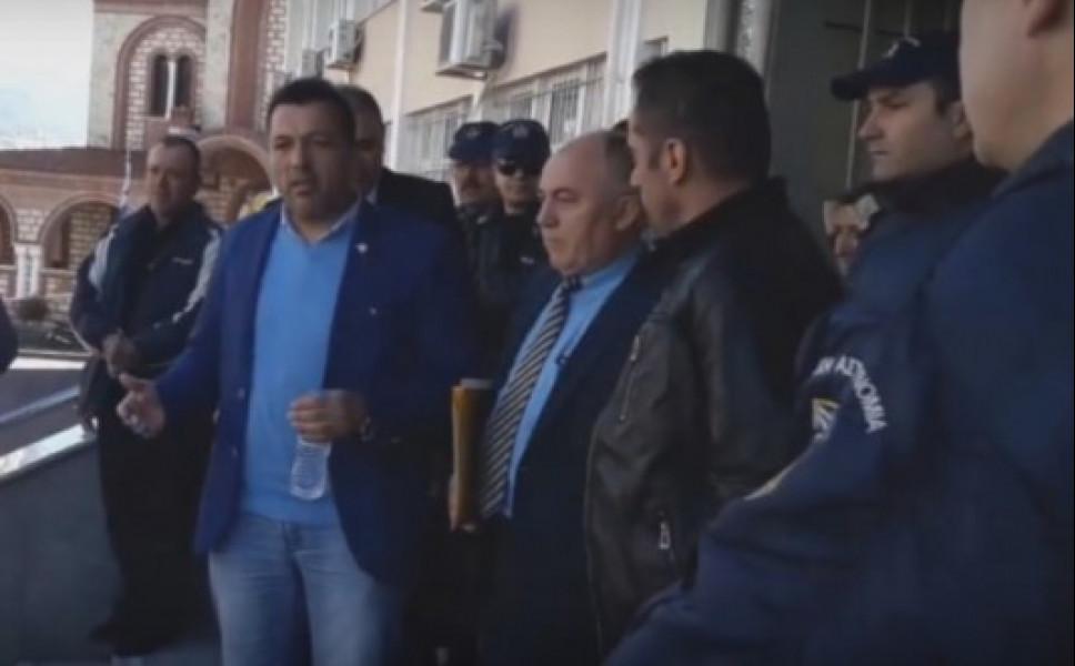 Ξάνθη: Ελεύθερος ο ιμάμης του τζαμιού με τα όπλα