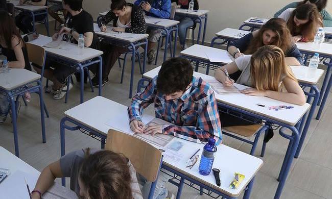 Πανελλαδικές 2017: Το Σεπτέμβριο οι επαναληπτικές εξετάσεις