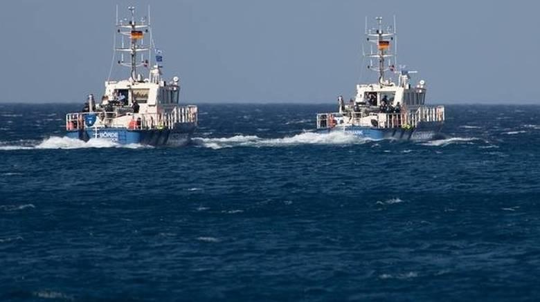 Guardian: Διπλωμάτες και ειδικοί σε θέματα άμυνας φοβούνται «ατύχημα» στο Αιγαίο