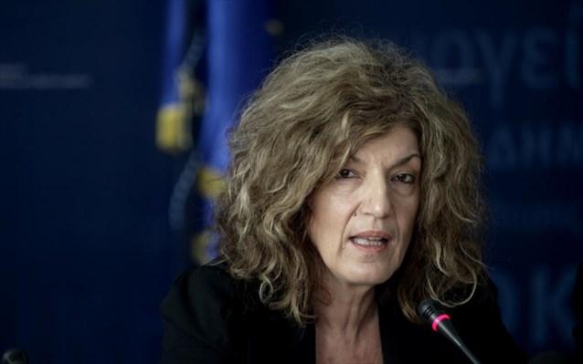 Αναγνωστοπούλου: Οι δηλώσεις Ντάισελμπλουμ τροφοδοτούν ακροδεξιές αντιλήψεις