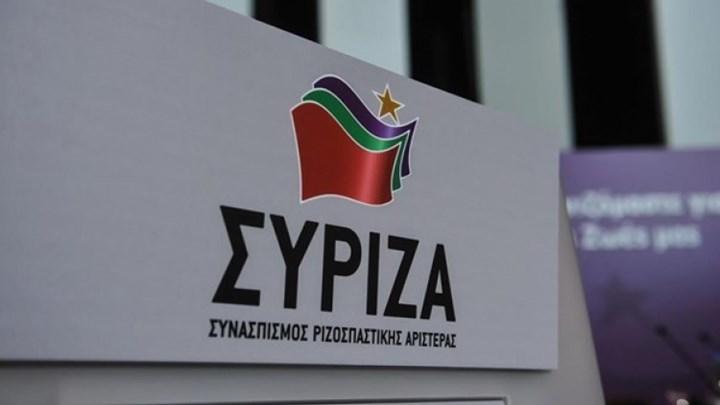 ΣΥΡΙΖΑ: Νεοφιλελεύθερο κρεσέντο από τον Κυριάκο Μητσοτάκη