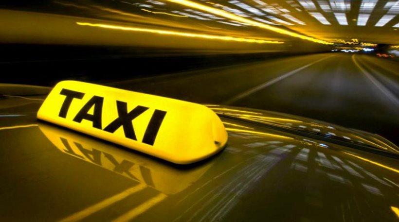 Θρίλερ στηνΒ.Ελλάδα:ΝΕΚΡΟΣ οδηγός ταξί με σφαίρα στον κρόταφο