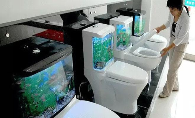 20+1 απίστευτες κι όμως αληθινές τουαλέτες [Βίντεο]