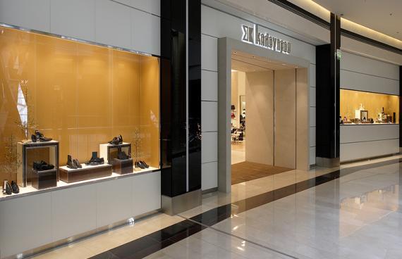 «Λουκέτο» έβαλαν τα καταστήματα Καλογήρου σε Mall και Golden Hall