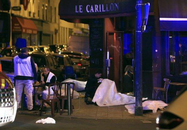 Τέσσερις νεκροί , 20 τραυματίες. Εικόνες-σοκ στο Λονδίνο
