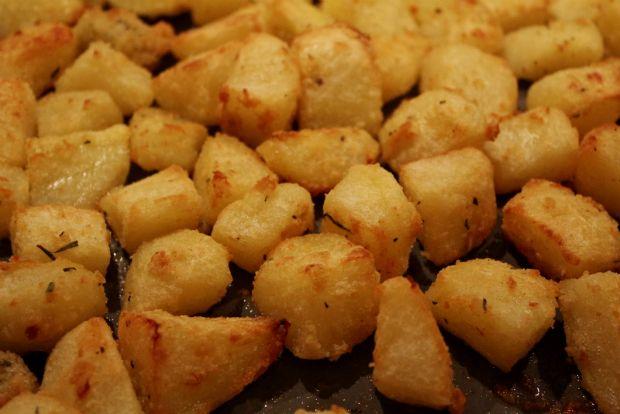 Οι πιό τέλειες πατάτες φούρνου !!!