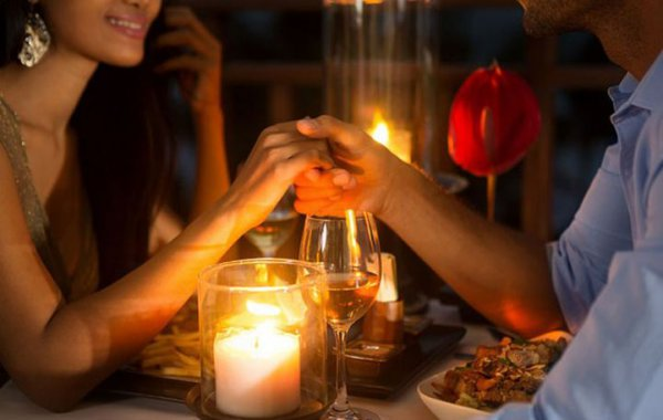 Δώσε προσοχή τι θα παραγγείλει στο ραντεβού για να καταλάβεις αν του αρέσεις