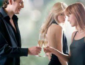 Πας και του ζητάς τα ρέστα; Η αδιαφορείς πλήρως; Δες σε τι τύπο γυναίκα ανήκεις και πως θα αντιδράσεις να δεις τον «φίλο» σου με νέα κοπέλα