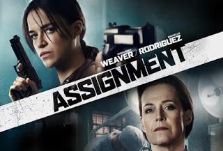 The Assignment (Revenger) – Διπλή εκδίκηση, Πρεμιέρα: Απρίλιος 2017 (trailer)