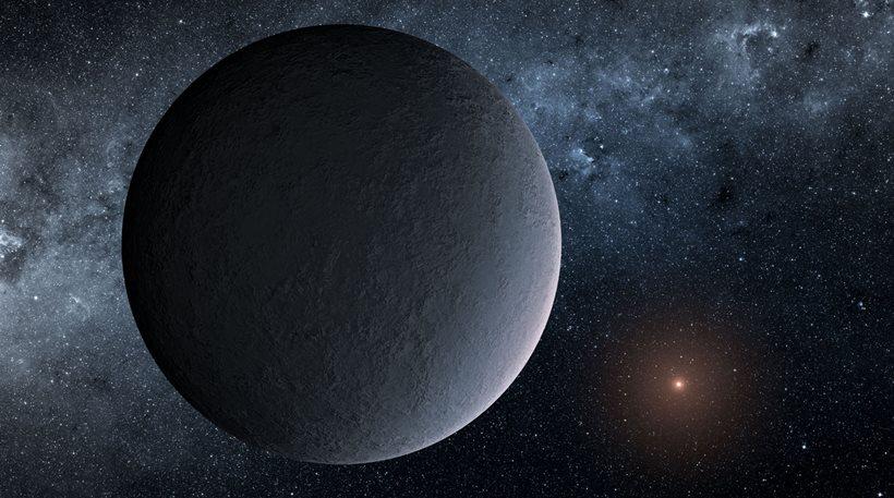 Ανακαλύφθηκε εξωπλανήτης «δίδυμος» με τη Γη