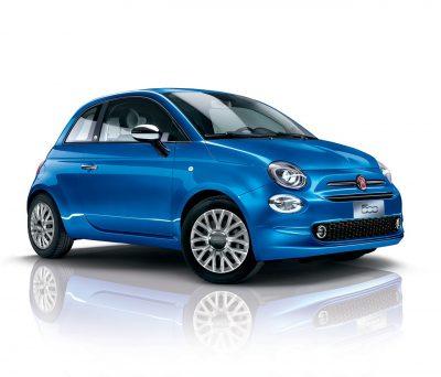 Fiat 500 Mirror: περισσότερη τεχνολογία και συνδεσιμότητα