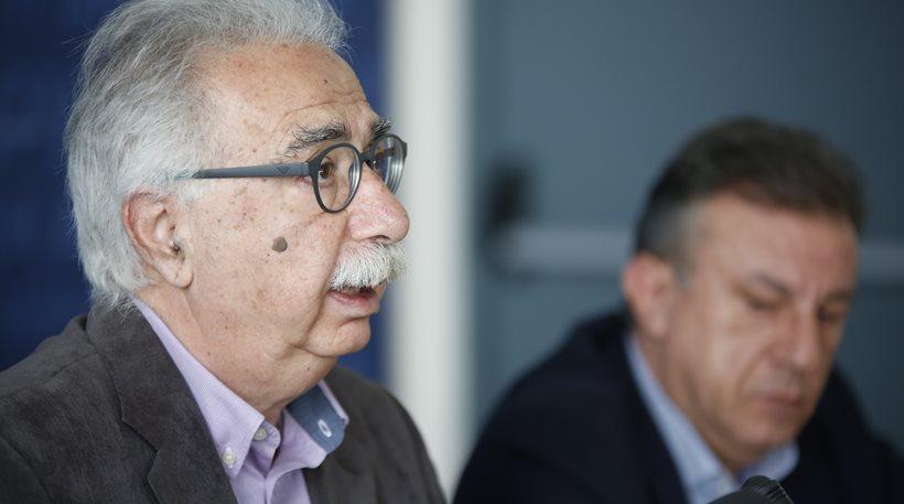 Γαβρόγλου: Τον Ιούνιο οι ανακοινώσεις για τις πανελλαδικές, θα αφορούν τους μαθητές της Α΄ Λυκείου