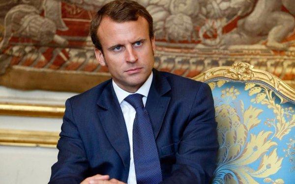 Aυτός είναι, ο μέχρι πρότινος άγνωστος, Μακρόν που βγήκε πρώτος στις Γαλλικές εκλογές