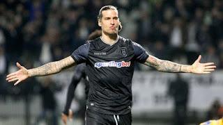 Ο Πρίγιοβιτς είναι ο πιο παραγωγικός παίκτης του πρωταθλήματος