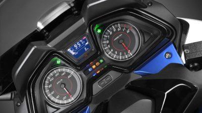 Τα νέα μοντέλα της Honda στην Έκθεση Μοτοσυκλέτας 2017