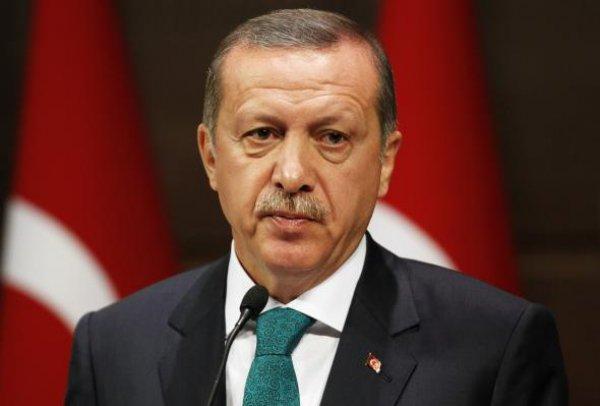 """Προπαγάνδα Ερντογάν κατά Ελλάδας: """"Οι τρομοκράτες πάνε στην Ελλάδα"""""""