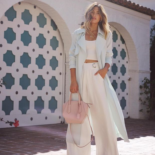 Spring Brake: 10 ανοιξιάτικα σύνολα από τις top fashion bloggers για να πάρεις έμπνευση