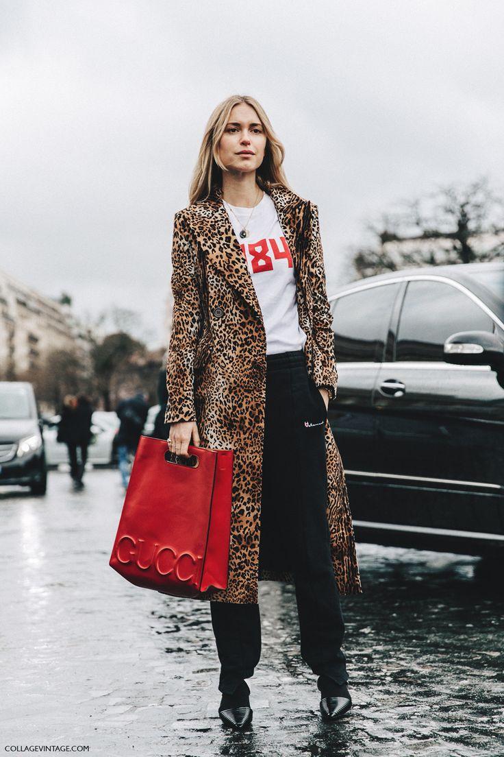Tα leopard prints δεν είναι τόσο εκκεντρικά όσο νομίζεις και έχουμε 5 looks που το αποδεικνύουν