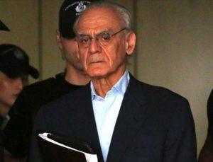 ΕΚΤΑΚΤΟ: Αποφυλακίζεται ο Άκης Τσοχατζόπουλος!