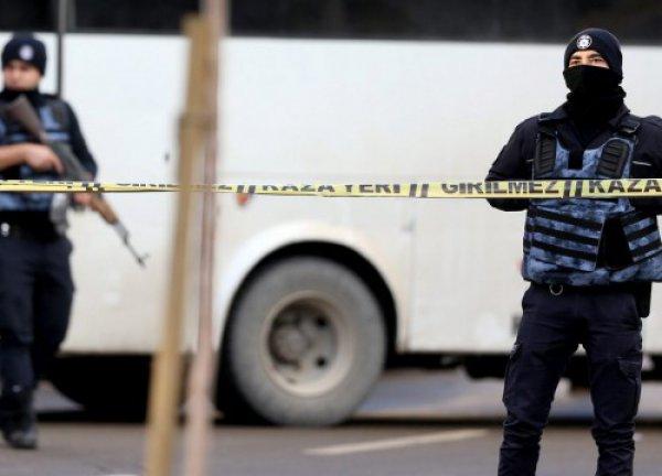 Δύο νεκροί από πυροβολισμούς σε εκλογικό κέντρο της Τουρκίας