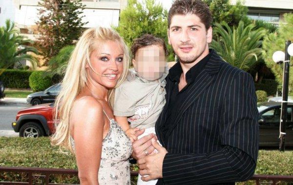 Έτσι είναι σήμερα ο πρώην μπασκετμπολίστας και πρώην σύζυγος της Σαμπρίνας Παναγιώτης Λιαδέλης (φωτό)