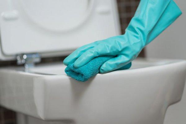 Τα επικίνδυνα μικρόβια που «κρύβει» το μπάνιο σας