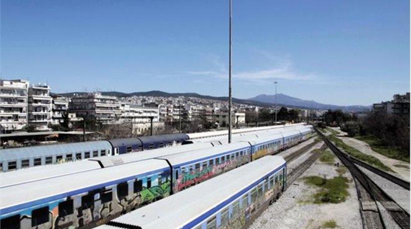 Χωρίς τρένα και προαστιακό την Πρωτομαγιά