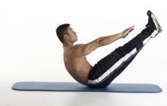 Γυμναστική: 15 ασκήσεις για να φτιάξεις 6 pack κοιλιακών!