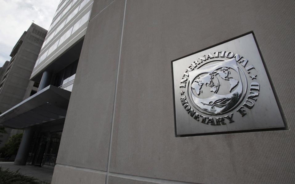 ΔΝΤ: «Ψαλίδι» στις εκτιμήσεις για την ανάπτυξη στην Ελλάδα το 2017
