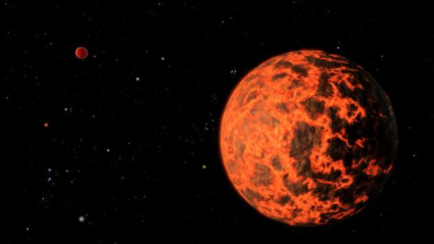 NASA: Ανακαλύφθηκε σύστημα 7 εξωπλανητών όπου μπορεί να υπάρχει ζωή