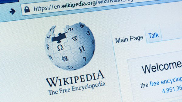 Ο Ερντογάν μπλόκαρε τη Wikipedia