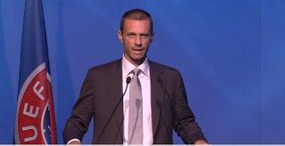 Αυστηρό μήνυμα του προέδρου της ΟΥΕΦΑ στους συλλόγους