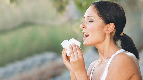 Ένας παράδοξος παράγοντας που επιδεινώνει τις αλλεργίες
