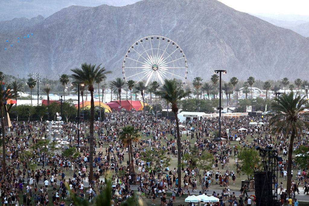 Coachella 2017: Τα καλύτερα φεστιβαλικά looks από το πρώτο τριήμερο του μουσικού event