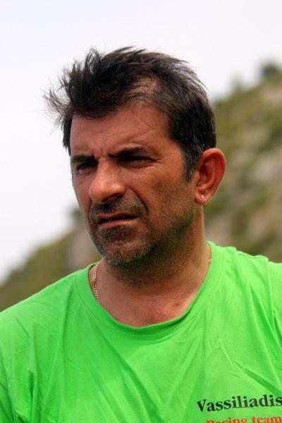Αυλαία με επιτυχία στην 2η ανάβαση Διονύσου- Εντυπωσιακός χρόνος από τον Μάριο Ηλιόπουλο