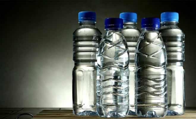Τέλος στα πλαστικά μπουκαλάκια! Τώρα θα πίνουμε νερό από… [Εικόνες-Βίντεο]
