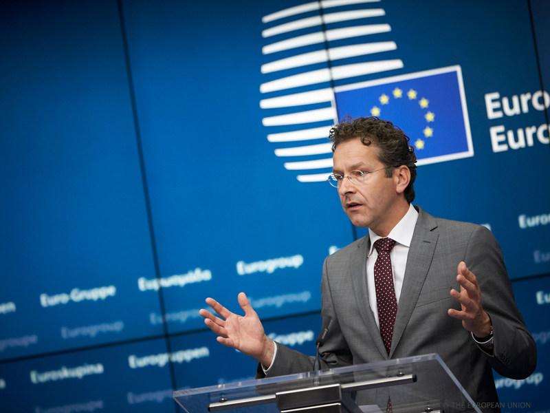 Ντάισελμπλουμ: Ελπίζω πριν το τέλος Μαΐου να έχουμε καταλήξει σε συμφωνία για την Ελλάδα