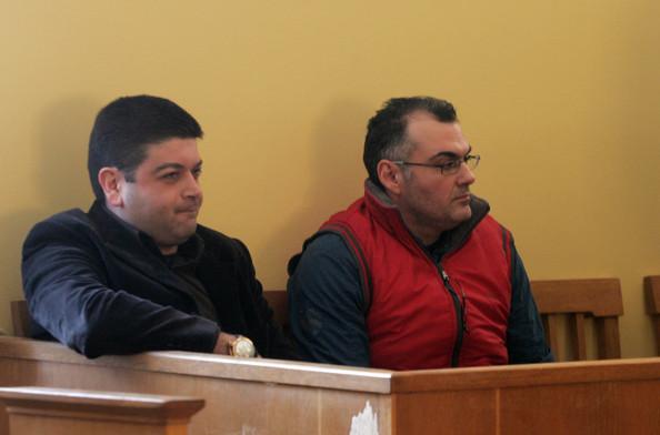 Διεκόπη η δίκη για την υπόθεση Γρηγορόπουλου