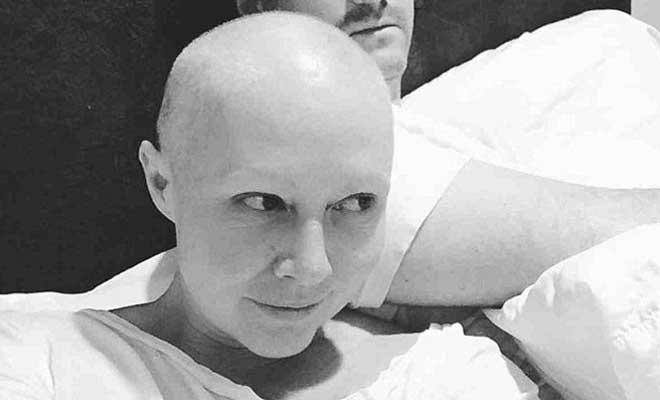 Shannen Doherty: Νίκησε τον καρκίνο και τώρα το γιορτάζει σε κάθε ευκαιρία!