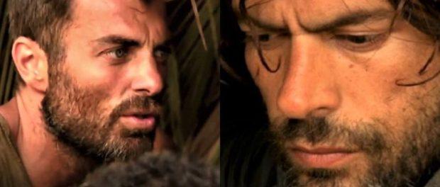 Survivor 2017 – Video: Ο Σπαλιάρας εκδικείται τον Χανταμπάκη για όσα είπε για εκείνον