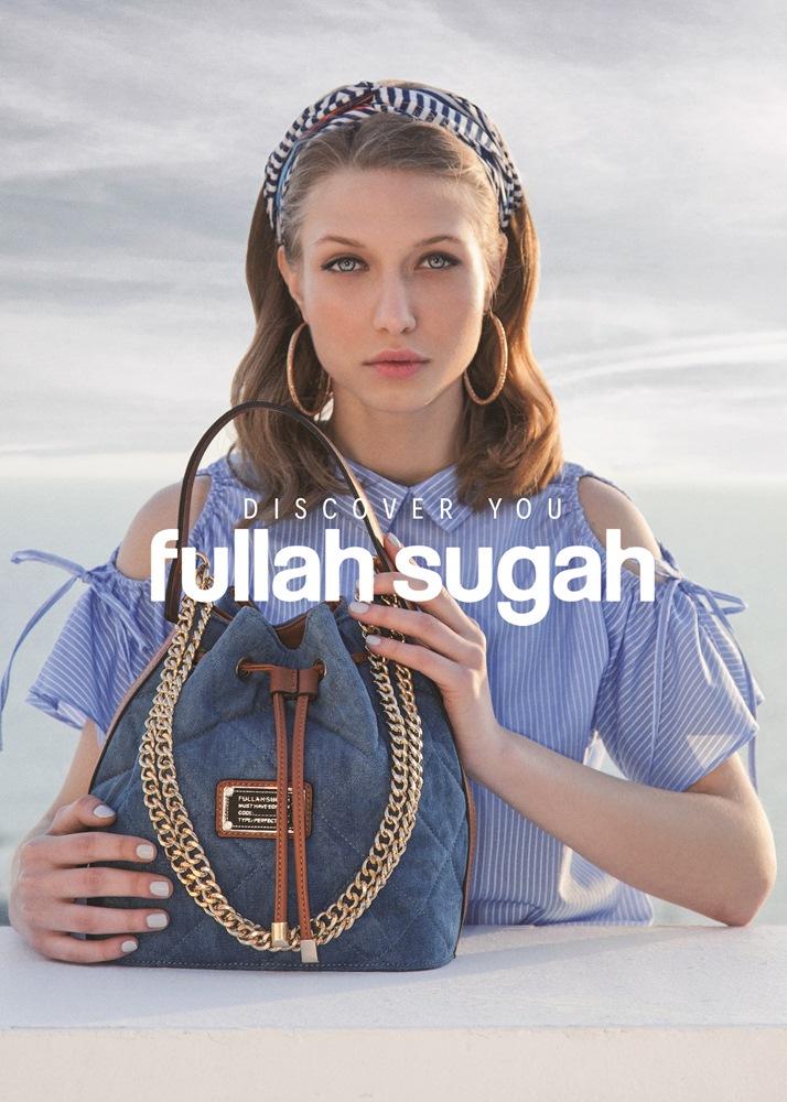H fullah sugah με την καινούργια της collection σε φέρνει ένα βήμα πιο κοντά στο καλοκαίρι