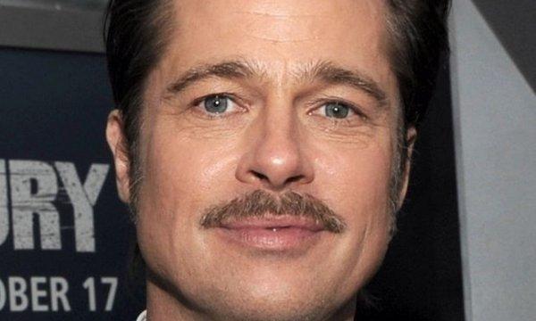 Ο Brad Pitt και πάλι ερωτευμένος με super sexy ηθοποιό!!