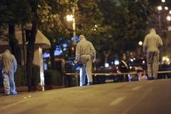 Εκρηξη βόμβας σε τράπεζα στο κέντρο της Αθήνας!