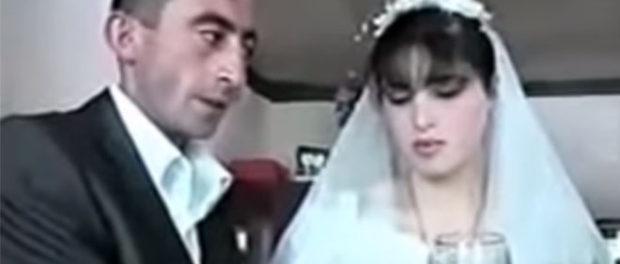 Το τερμάτισαν: Το ζευγάρι της χρονιάς – Θα κλάψετε από τα γέλια! [Βίντεο]