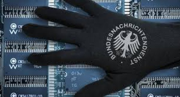 Spiegel: Οι γερμανικές μυστικές υπηρεσίες παρακολουθούσαν ΙΝΤΕΡΠΟΛ και ΕΛ.ΑΣ