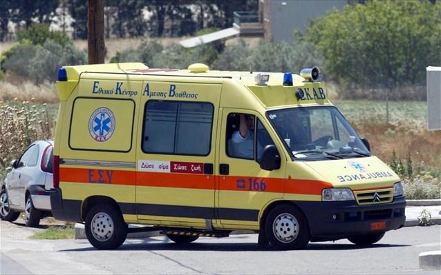 Κρήτη: Καθηγητής πέθανε μέσα στο λεωφορείο σε σχολική εκδρομή