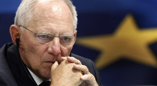 Σόιμπλε: Στη συνεδρίαση του Eurogroup στις 22 Μαΐου «είναι δυνατόν» να επιτευχθεί συμφωνία